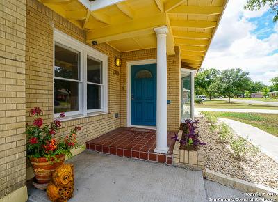 Single Family Home Back on Market: 2310 W Kings Hwy