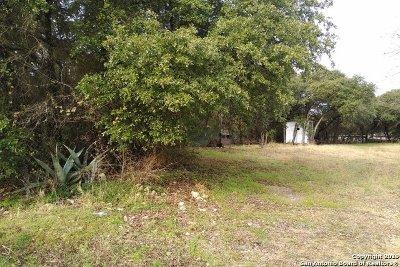 Canyon Lake Residential Lots & Land For Sale: 518 King Edward