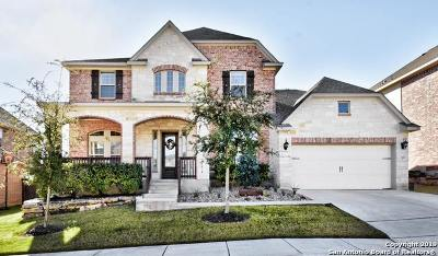 San Antonio TX Single Family Home Active Option: $485,000