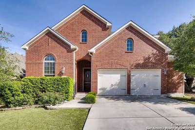 Single Family Home For Sale: 3810 Valencia Pt