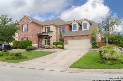 Stonewall Estates, Stonewall Ranch Single Family Home Active Option: 103 Red Alder Trail