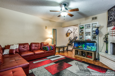San Antonio Condo/Townhouse Back on Market: 4949 Hamilton Wolfe Rd #5106