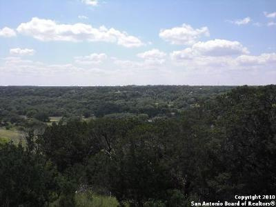 Comal County Residential Lots & Land For Sale: 596 (Lot 1931) Mystic Pkwy