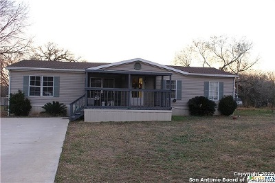 Manufactured Home For Sale: 607 4th St