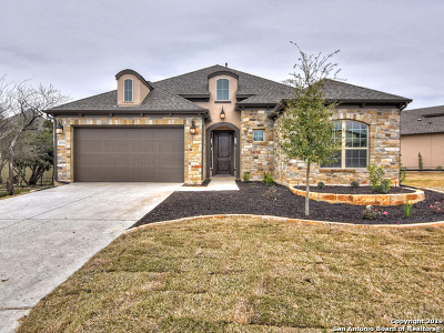 Single Family Home For Sale: 22942 Canasta
