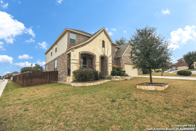 San Antonio Single Family Home For Sale: 5803 Amber Rose
