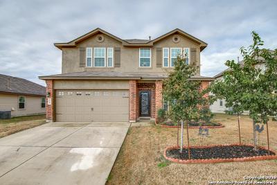 New Braunfels Single Family Home For Sale: 323 Escarpment Oak