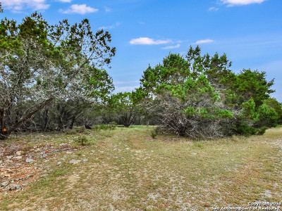 Boerne Residential Lots & Land For Sale: 210 Highland Woods