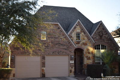 Single Family Home For Sale: 24110 Briarbrook Way