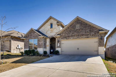 Schertz, Cibolo Single Family Home For Sale: 720 Laserra