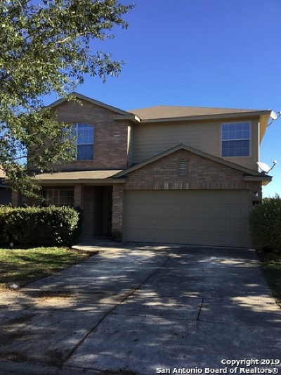 Guadalupe County Single Family Home New: 200 Roadrunner Ave
