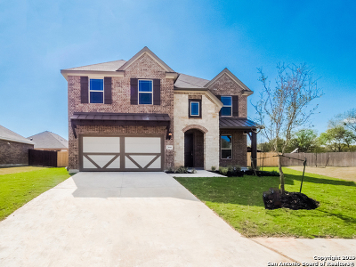 Schertz Single Family Home For Sale: 2800 Cheney