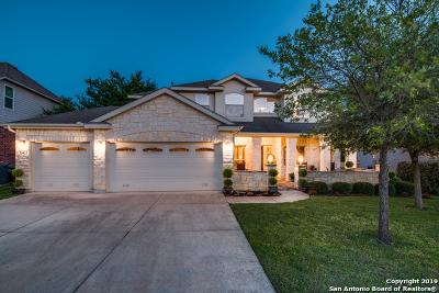Single Family Home Active Option: 3342 Bending Creek