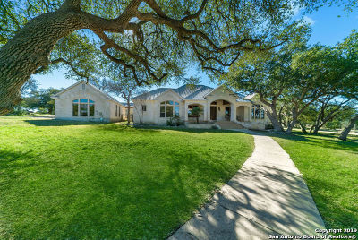 New Braunfels Single Family Home For Sale: 462 San Marcos Trail