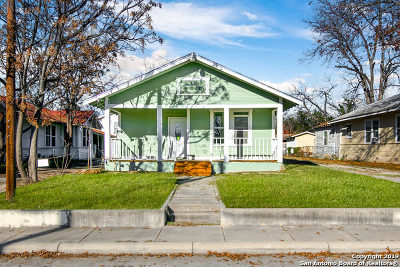 Single Family Home Back on Market: 231 St Francis Ave
