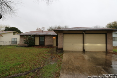 Kirby Rental Price Change: 5107 Tom Stafford Dr