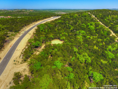 San Antonio Residential Lots & Land New: 5918 Camino Alturas