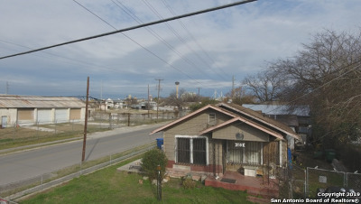 San Antonio Single Family Home New: 103 Essex St