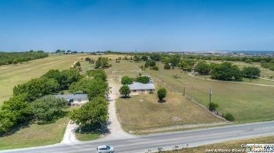 New Braunfels Single Family Home New: 2188 Fm 1044