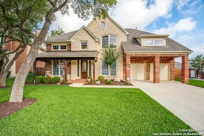 Single Family Home Active Option: 3539 Bent Hollow