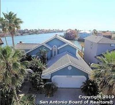 Corpus Christi TX Single Family Home For Sale: $585,000