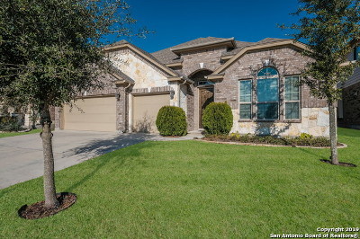 Cibolo Single Family Home For Sale: 904 La Cala