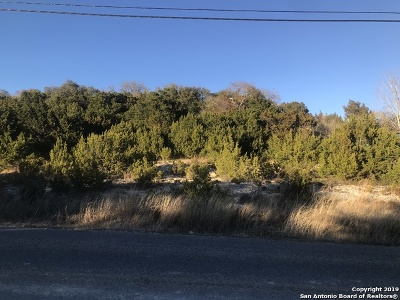 Boerne Residential Lots & Land For Sale: 504 Walnut Way