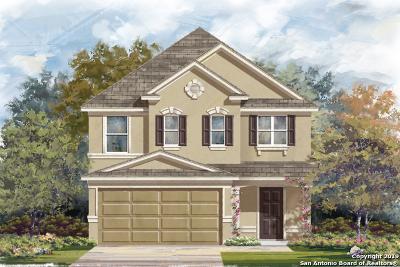 Single Family Home For Sale: 14622 Megan Lee