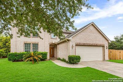 Single Family Home For Sale: 8714 Santa Fe Cove