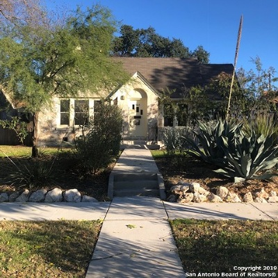 San Antonio Multi Family Home For Sale: 365 Club Dr