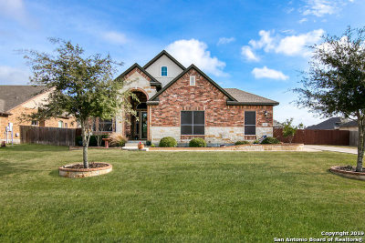 La Vernia, Marion, Adkins, Floresville, Stockdale Single Family Home Active Option: 3343 Harvest Hill Blvd