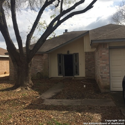 Live Oak Rental New: 8114 Forest Bow