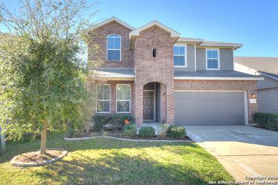 Single Family Home Active Option: 12128 Patton Pt