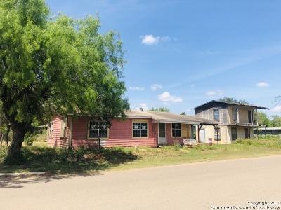 La Salle County Single Family Home For Sale: 105 SW Lane St