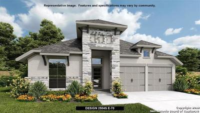 Single Family Home New: 28437 Shailene Drive