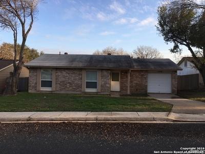 Single Family Home Active Option: 11418 Cedar Corral Dr