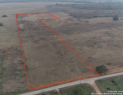 Wilson County Residential Lots & Land For Sale: 1163 And 1195 County Road 122