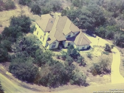 Bexar County Single Family Home For Sale: 3307 Sunnydell Dr