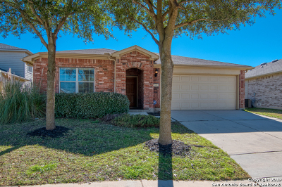Guadalupe County Single Family Home Active Option: 660 Cotton Patch