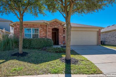 San Antonio Single Family Home For Sale: 660 Cotton Patch