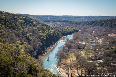 New Braunfels Residential Lots & Land New: 146 Ash Juniper Dr