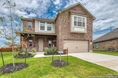 New Braunfels Single Family Home New: 3130 Deer Hollow
