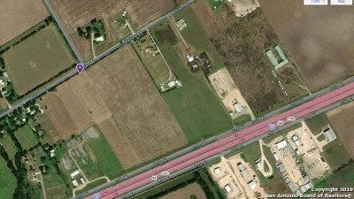 Marion Residential Lots & Land For Sale: 1805 Bolton Rd