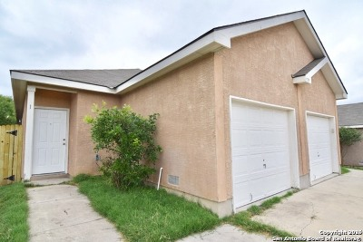 San Antonio Multi Family Home Active Option: 5715 Golf Heights