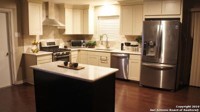 San Antonio Single Family Home New: 4927 Seabreeze Dr