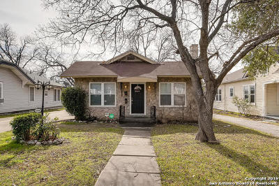 Single Family Home New: 1908 W Mulberry Ave