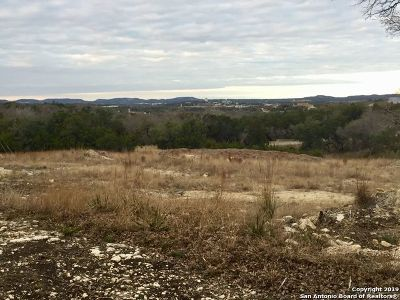 Boerne Residential Lots & Land For Sale: 122 Peach Springs