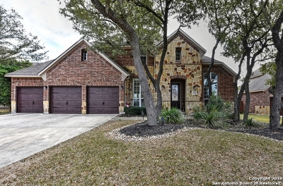 Single Family Home Active Option: 3746 Sunset Cliff
