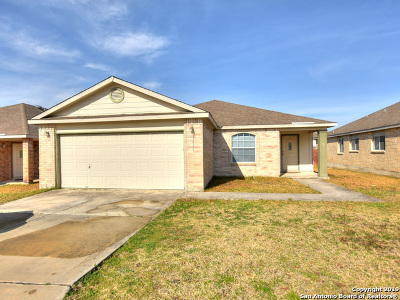 Single Family Home Active Option: 25531 Little Brook