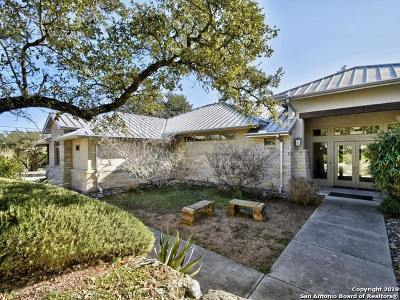 San Antonio Single Family Home New: 2614 E Ramblewood St